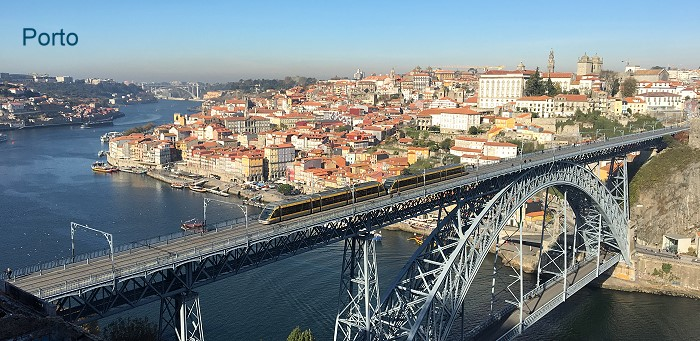 Porto Titel
